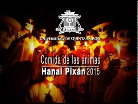 Hanal Pixán - Universidad de Quintana Roo