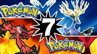 Pokémon X et Y : À la poursuite de Couafarel ! - Ép. 7