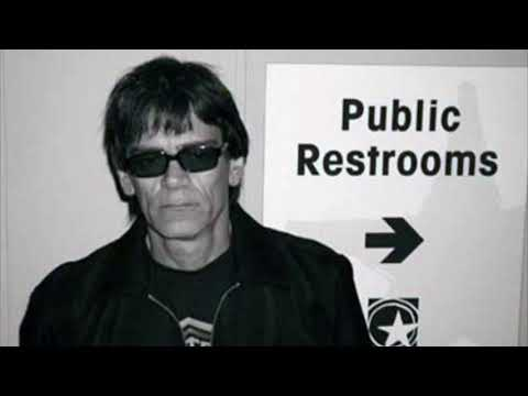 Dee Dee Ramone - 38th & 8th (LP Version)
