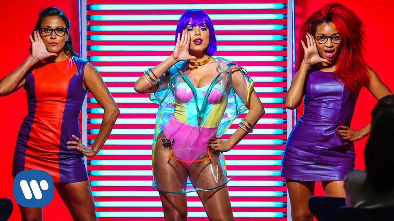 Download Anitta - Na Batida (Official Music Video)