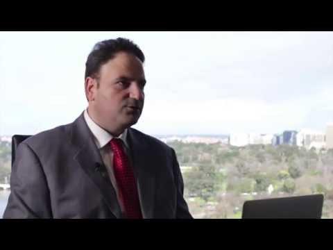 Makis Marmaridis: The self-made Greek-Australian IT Guru Who Runs IMTG