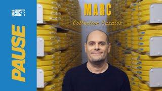 NFB Pause - Marc St-Pierre