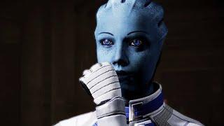 Mass Effect's Asari Aren't What You Think