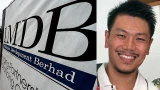Singapore banker admits to money laundering in 1MDB-linked case