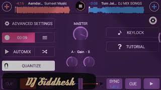 Marathi & hindi nonstop song mix by dj siddhesh