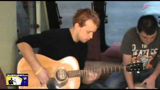 Social Primate - Weak - MyFed Youth Recordings - Navan - The Band Wagon Tv - 14th May 2011