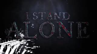 """Sinsaenum """"I Stand Alone"""" Official Lyric Video from """"Repulsion for Humanity"""""""
