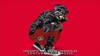 Base de rap  - real trap  -  dope hip hop beat instrumental