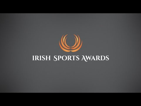 The Irish Sports Awards 2015