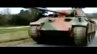 Military Channel - The German Panther Tank