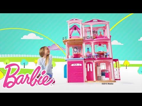 Barbie® Dreamhouse   Barbie