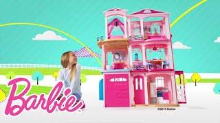 Barbie® Dreamhouse | Barbie
