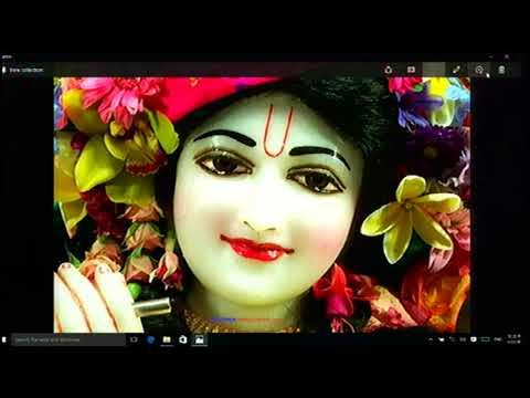 Maine Mohan Ko Bulaya Hai Wo Aata Hoga - Poonam Sadhvi Ji Live Bhajan, Barsane Wali | New Bhajan