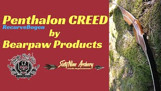 Penthalon CREED by Bearpaw Products | Bogensport | SixtyNine Archery