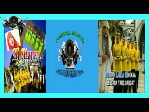 Qasidah Almanar Album Full music