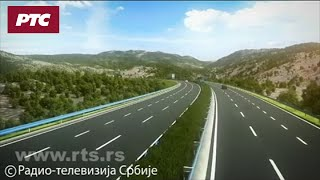 Kako će izgledati deo auto-puta do Crne Gore