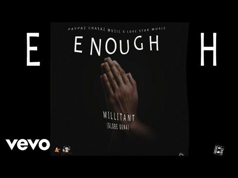 Millitant - Enough