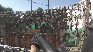 AEX Santa Clara Pistol/Shotgun 8//8/14 AEG Day