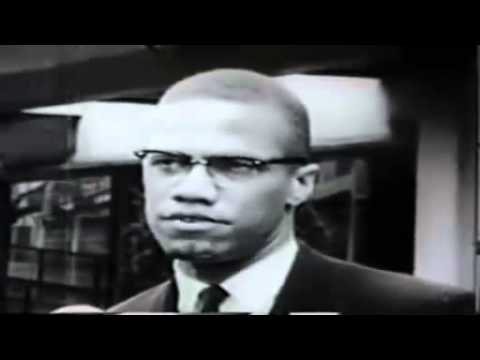 Malcolm X On Chickens Coming Home To Roost