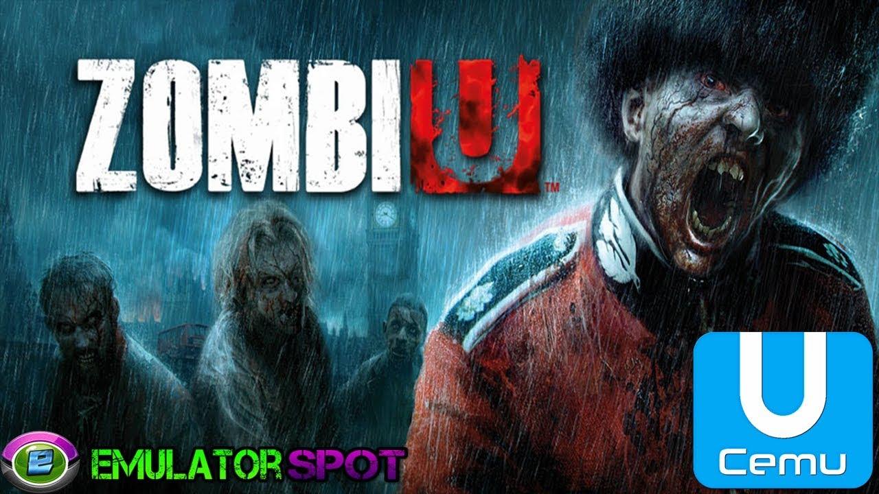 ZombiU - CEMU Wiki