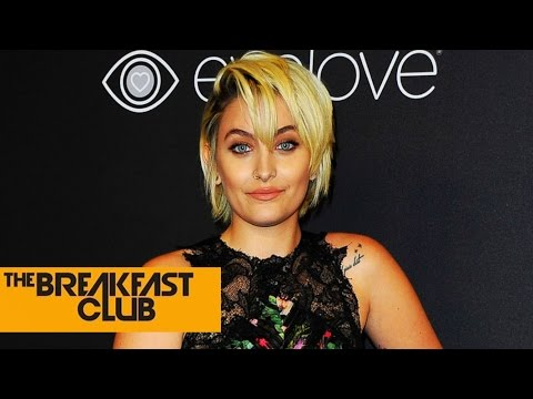 Illumita Watch; Paris Jackson  'CLAIMS' That Michael Jackson Was Murdered !