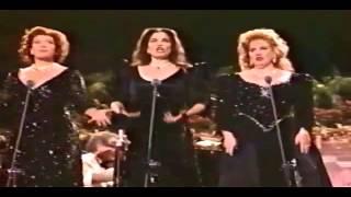 Kathleen Cassello - Kallen Esperian - Cynthia Lawrence - La Traviata - Verdi (1996)