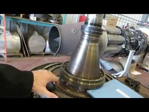 The AI-25 turbofan engine, part 5