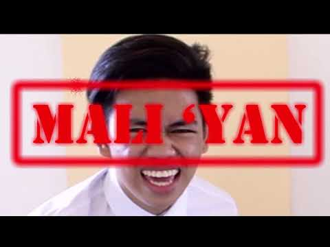 MALI YAN (Do's and Don'ts on Clothes on a Business Presentation)