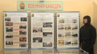Kovrov TVC 291112  музей КГТА