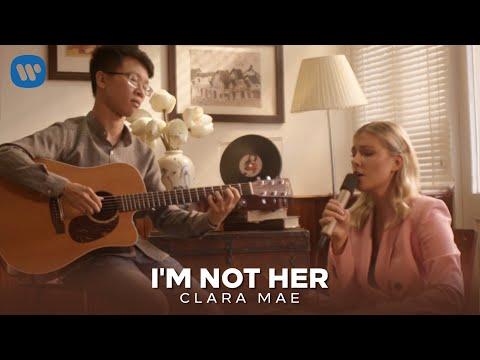 CLARA MAE - I'M NOT HER | VIETNAM LIVE SESSION [VIETSUB]