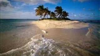 Adam Nickey - Forgotten Island