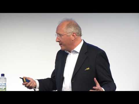 Digitale Agenda: Von der Idee zum Mehrwert