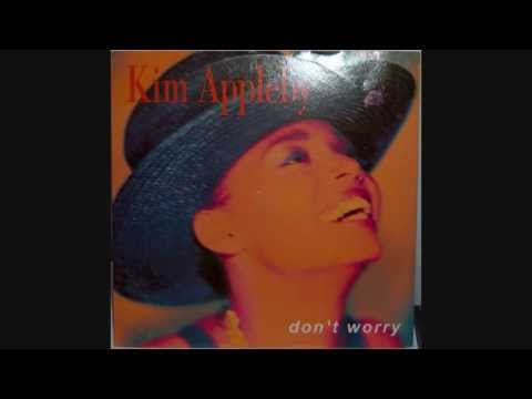 Kim Appleby - Don't worry (1990 The stressed out mix)