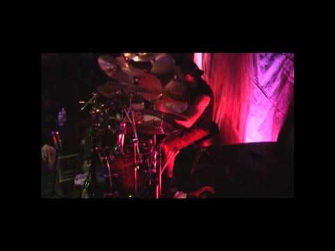 Immolation - Steve Shalaty - A Gloriuos Epoch  filmed in October 2010