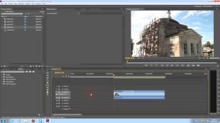 Adobe Premiere Pro cs6,обрезка видео(Adobe Premiere Pro — профессиональная программа нелинейного видеомонтажа компании Adobe Systems. Является наследником..., 2013-07-30T04:44:40.000Z)