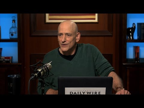 Blaming Harvey's Victims | The Andrew Klavan Show Ep. 400