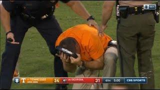 2016 | Tennessee Full Highlights vs. Georgia