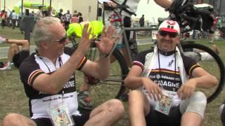 Paris-Brest-Paris : plus de 6000 participants