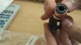 видео Токосъемные кольца