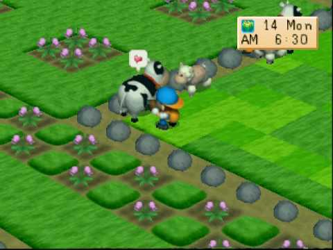 Harvest Moon Back To Nature Bahasa Indonesia Ps1 Iso Pc Android