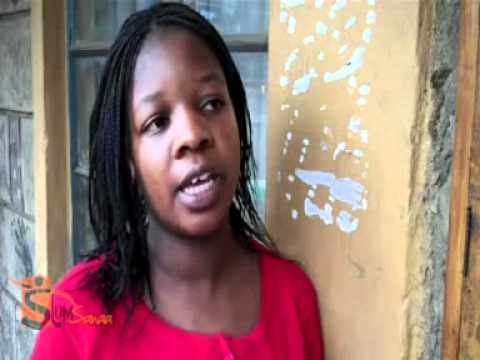 Slum Sanaa Documentary - Radio Huru Tv