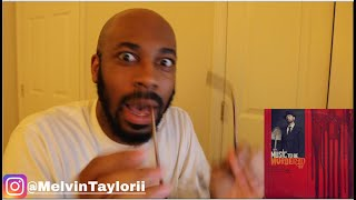 Eminem - Unaccommodating Feat. Young M.A. (Music To Be Murdered By) | Reaction/Review!