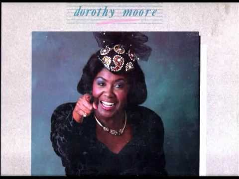 dorothy moore - keep your eyes on jesus