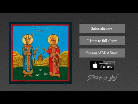 Thy Catafalque - Siraly