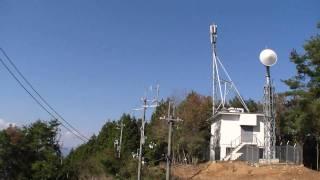 和田山テレビ中継局
