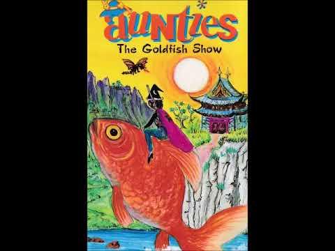 The Aunties Children's Theatre - The Goldfish Show - Full Album 1988