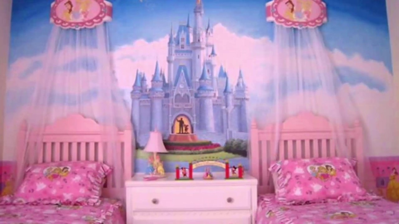 Bedroom ideas for 8 yr old girl youtube for 8 year old girl bedroom