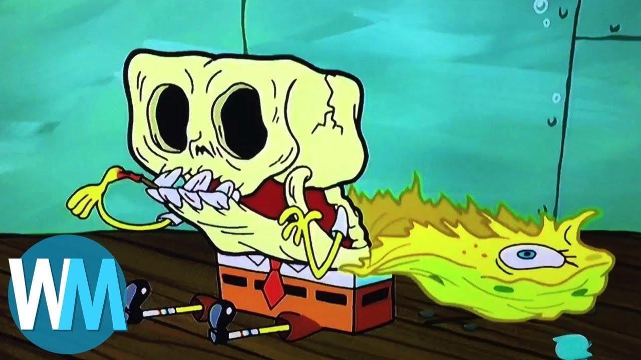 spongebob anschauen