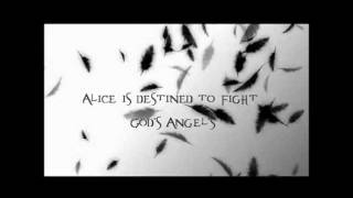 Finding Alice Book Trailer