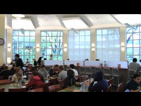 Health and Wellness at UNH Dining